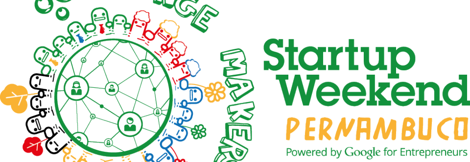 Startup Weekend Change Makers Pernambuco
